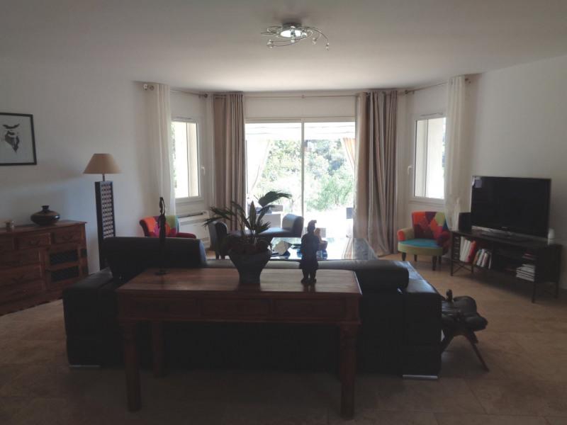 Sale house / villa Salernes 472500€ - Picture 6