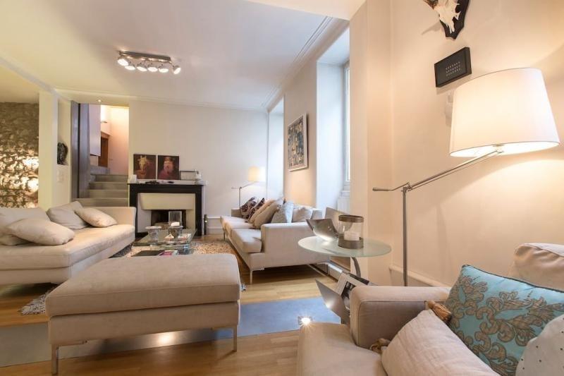 Vente de prestige appartement Annecy 1272000€ - Photo 3