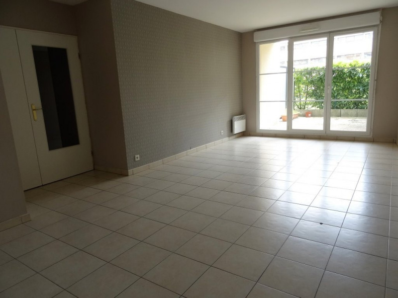 Vente appartement Trappes 183750€ - Photo 1