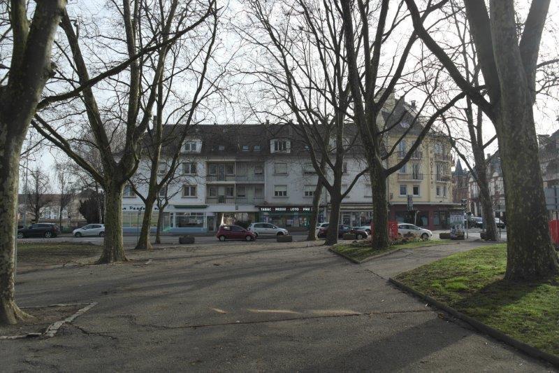 Venta  edificio Haguenau 357000€ - Fotografía 10