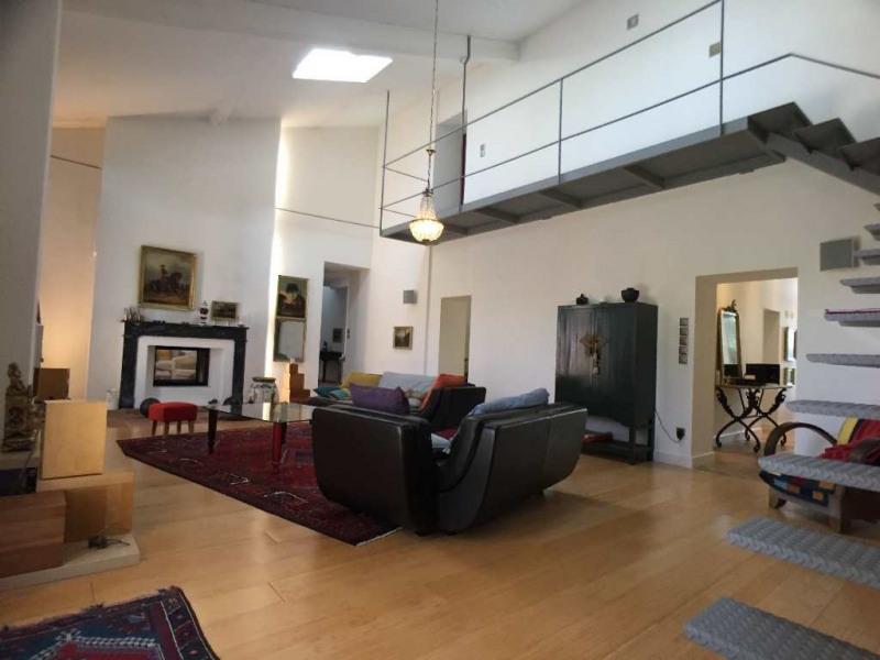 Sale house / villa Baziege 810000€ - Picture 3