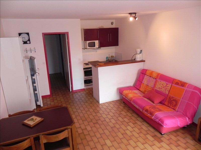 Vente appartement La grande motte 99000€ - Photo 2