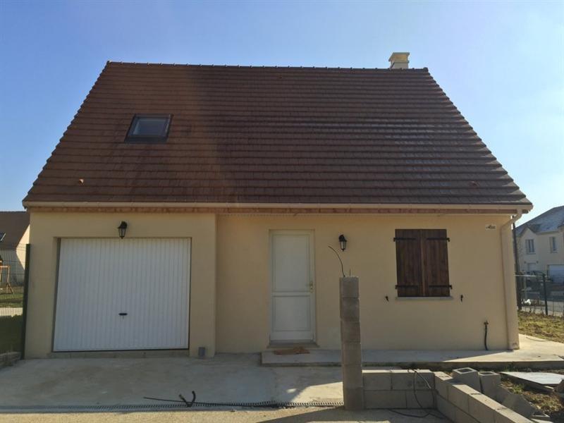 Maison  5 pièces + Terrain 340 m² Roissy en Brie (77680) par MAISONS PIERRE