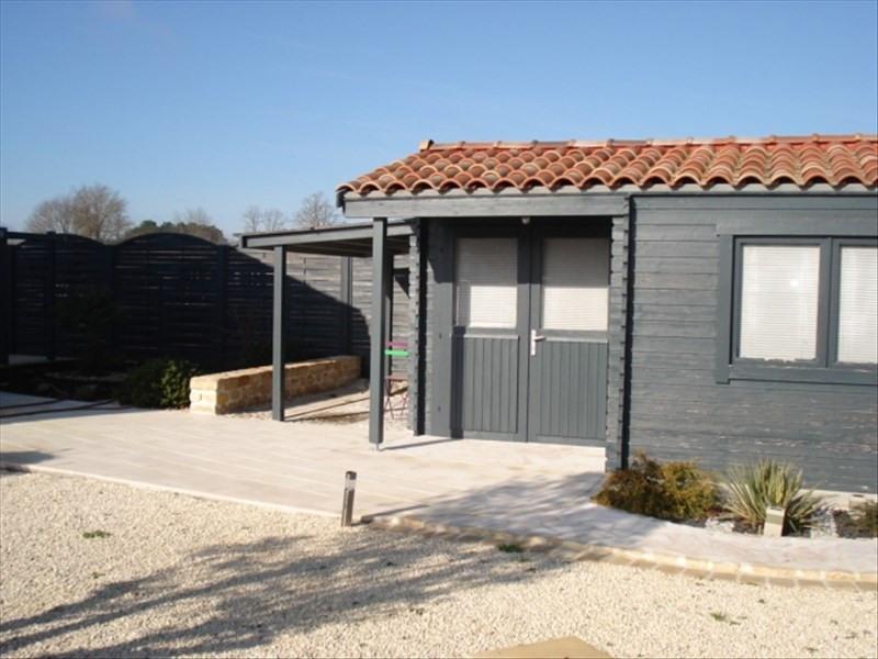 Sale house / villa St laurent medoc 273000€ - Picture 9