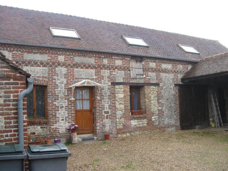 Sale house / villa Villembray 480000€ - Picture 11