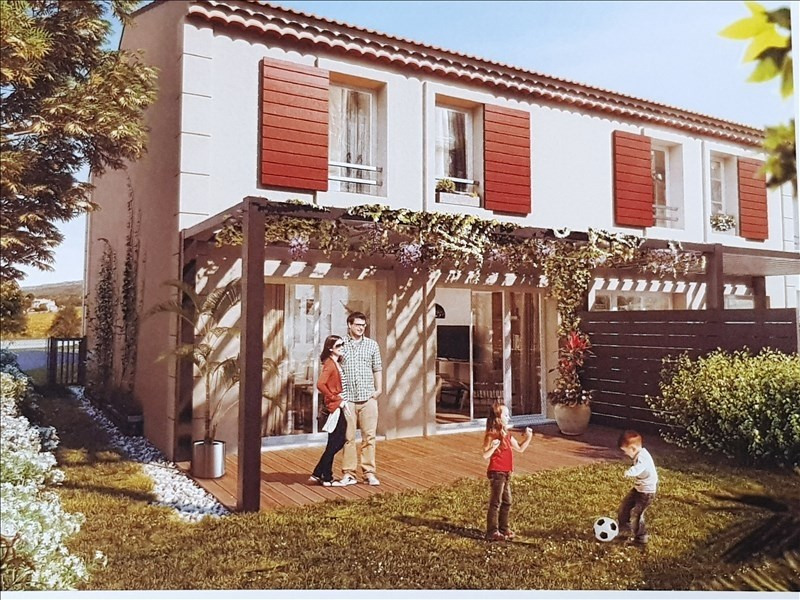 Venta  casa Rousset 342990€ - Fotografía 1