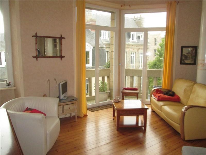 Sale apartment St brieuc 133000€ - Picture 2