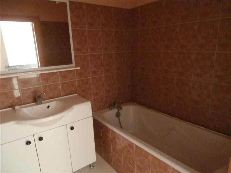 Sale apartment Mazamet 55 000€ - Picture 7