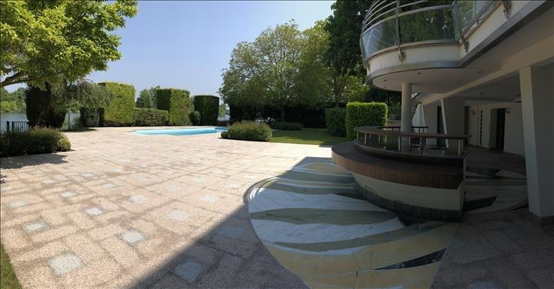 Vente de prestige maison / villa Poissy 2575000€ - Photo 8