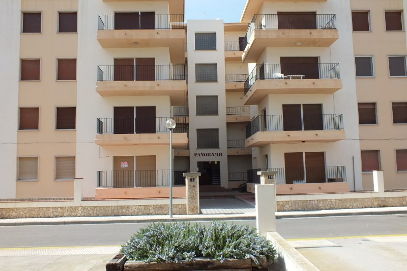 Vente appartement Roses santa-margarita 147 000€ - Photo 3