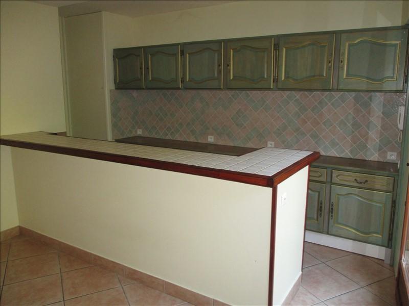 Sale apartment Villers cotterets 117000€ - Picture 4