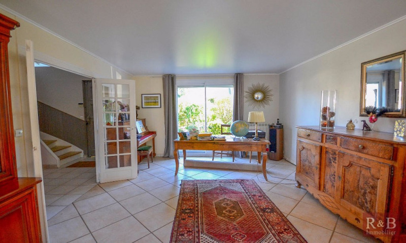 Vente maison / villa Plaisir 530000€ - Photo 3