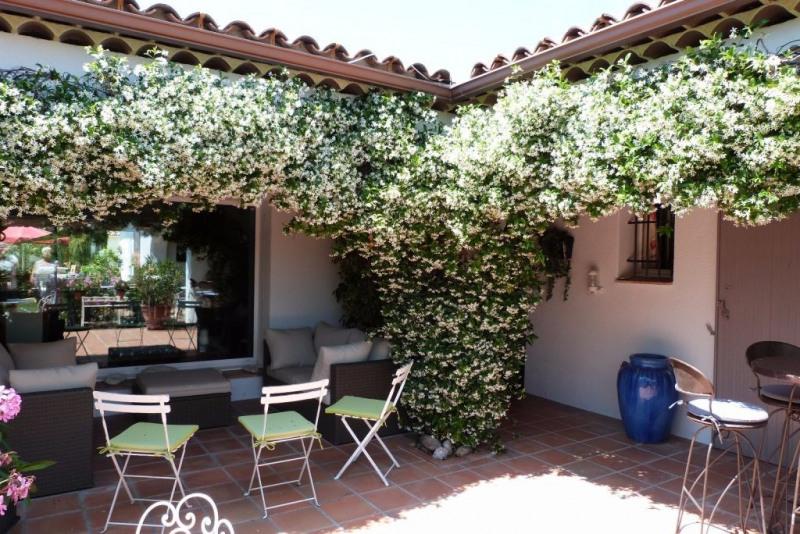 Deluxe sale house / villa Saint remy de provence 895000€ - Picture 2