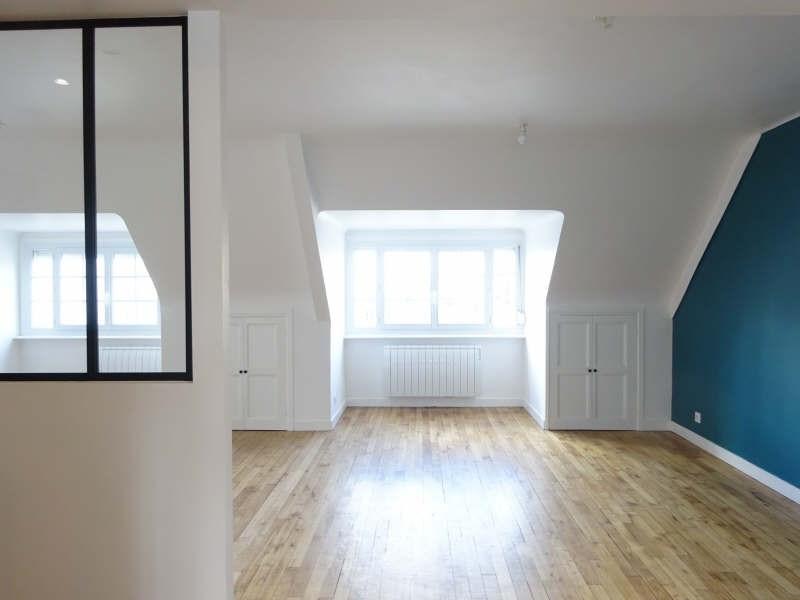 Sale apartment Brest 198000€ - Picture 1