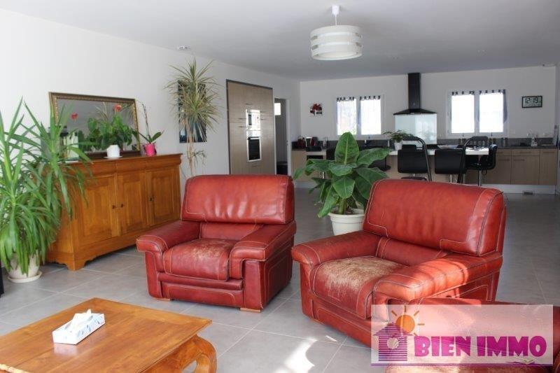 Vente maison / villa Saujon 344850€ - Photo 4