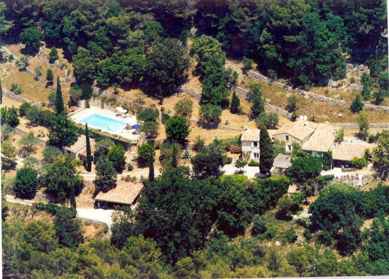 Vente de prestige maison / villa Seillans 1580000€ - Photo 1
