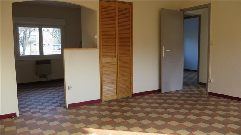 Sale apartment Carcassonne 49 900€ - Picture 1
