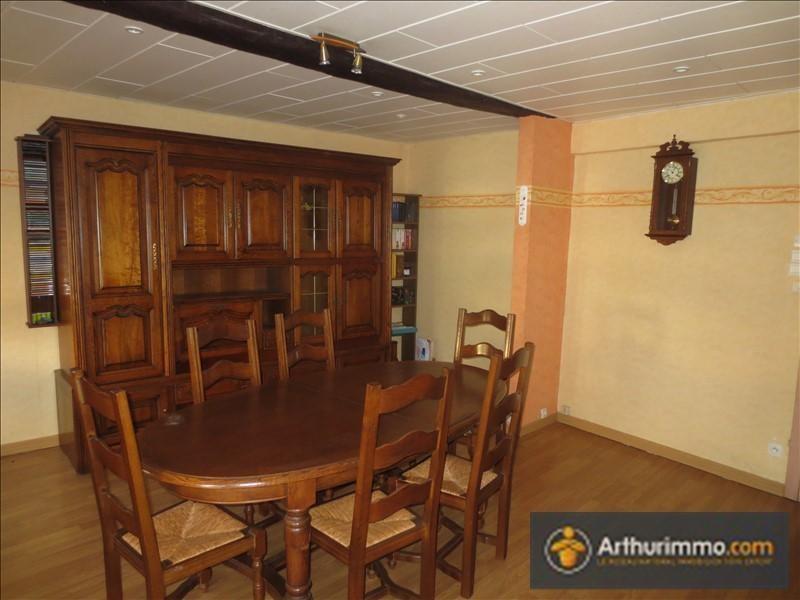 Sale house / villa Eguisheim 172000€ - Picture 1
