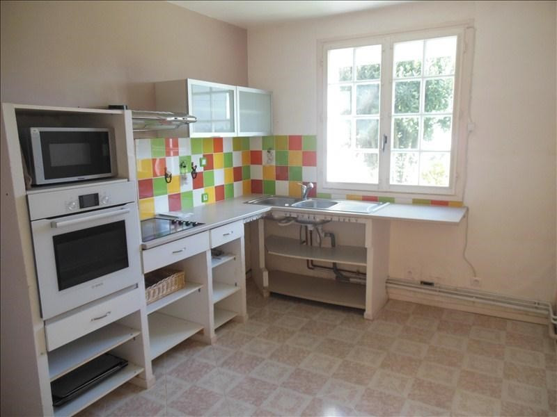 Sale house / villa Le mesnil esnard 184000€ - Picture 4