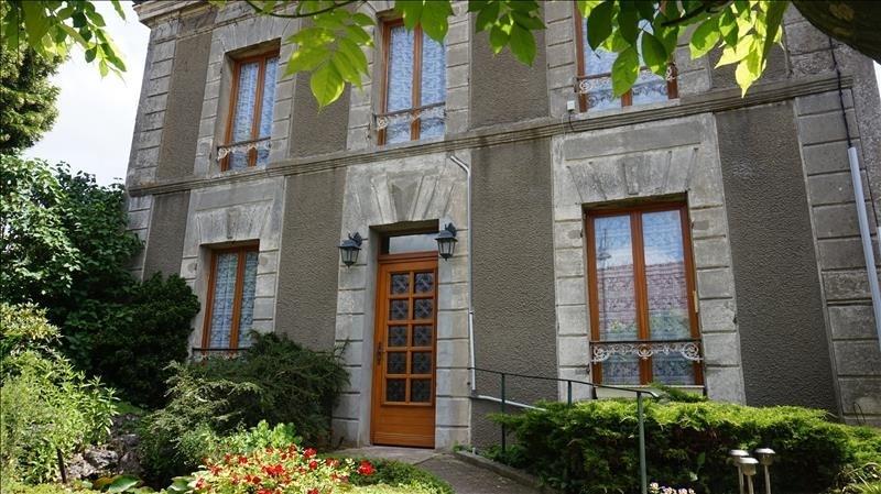 Sale house / villa Breval proche 189000€ - Picture 1