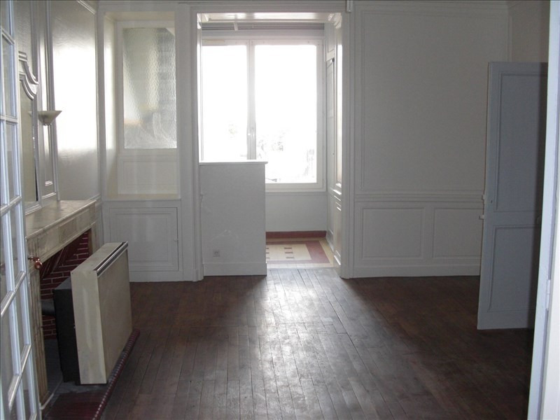 Location appartement Poitiers 500€ CC - Photo 1