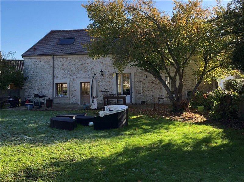 Sale house / villa Mere 475000€ - Picture 1
