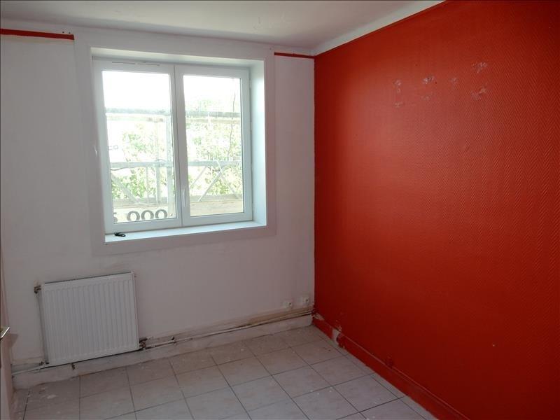 Rental apartment Villiers le bel 1160€ CC - Picture 2
