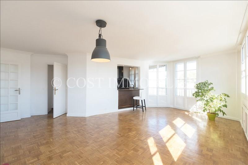 Vendita appartamento La garenne colombes 490000€ - Fotografia 1