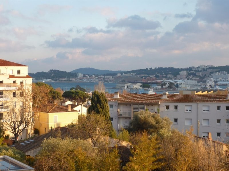 Location appartement La seyne sur mer 600€ CC - Photo 1
