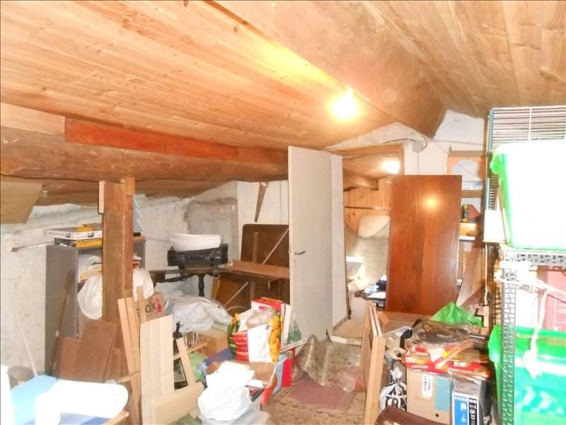 Vente maison / villa Nere 34880€ - Photo 5