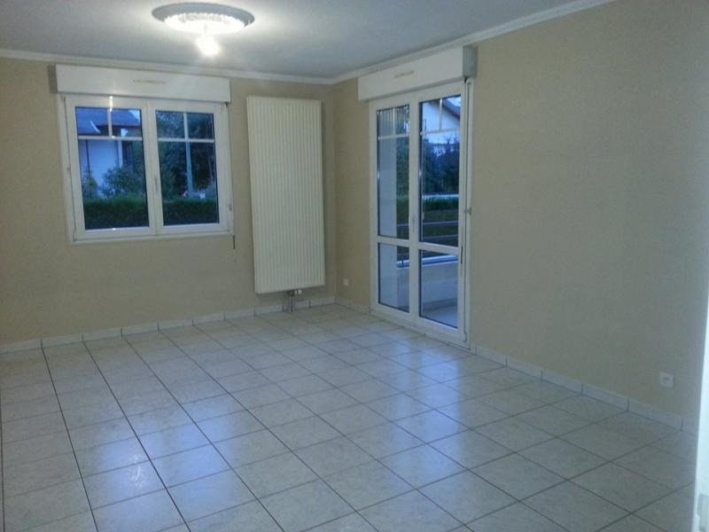 Vente de prestige appartement Pfastatt 152000€ - Photo 5