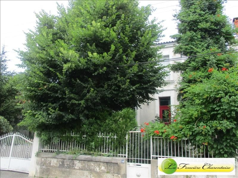 Rental house / villa Angouleme 750€ CC - Picture 1