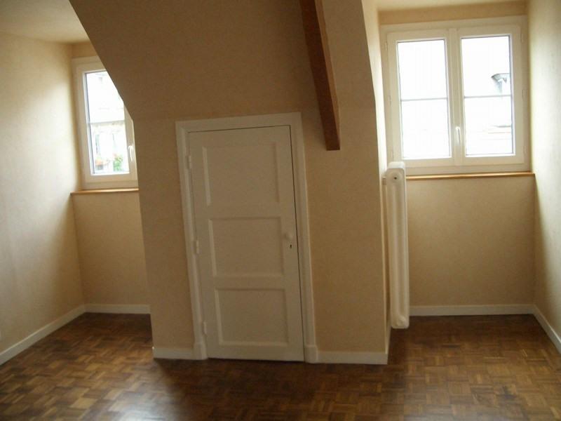 Rental apartment Coutances 351€ CC - Picture 4