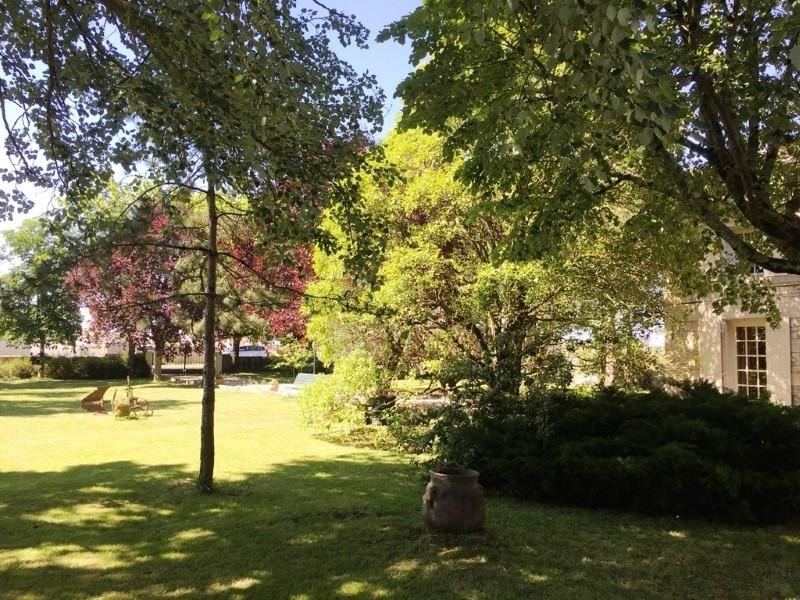 Vente maison / villa Nercillac 251450€ - Photo 2