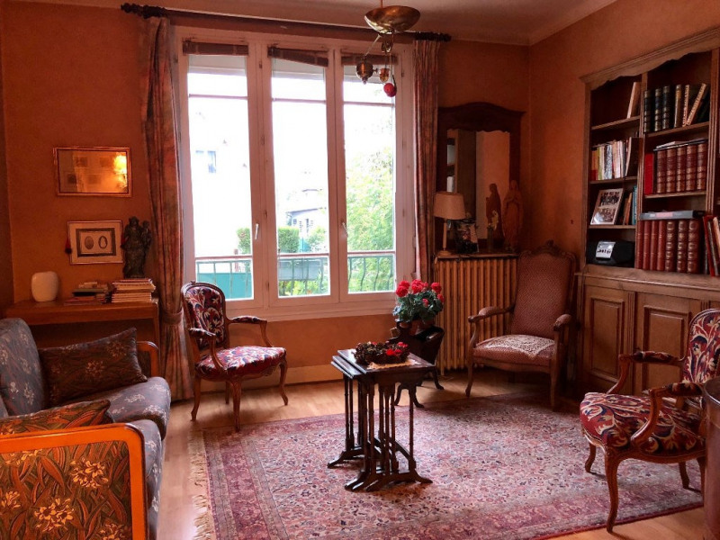 Sale house / villa Le vesinet 790 000€ - Picture 5