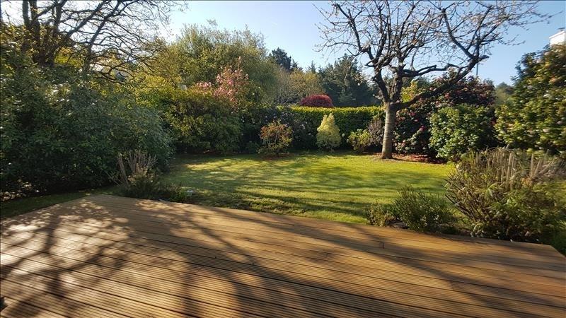 Verkoop  huis Fouesnant 420000€ - Foto 10
