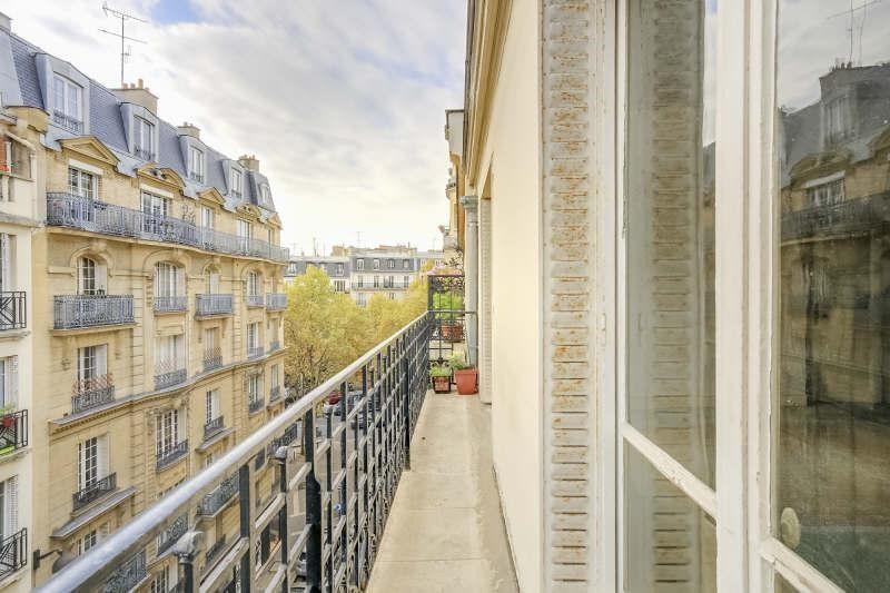 Vente appartement Paris 12ème 549000€ - Photo 2