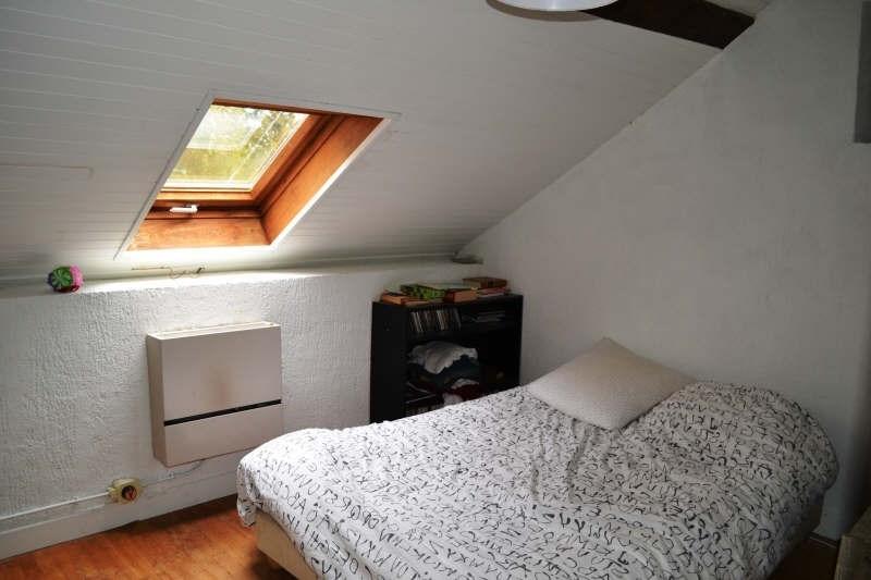 Sale house / villa Quarre les tombes 135000€ - Picture 7