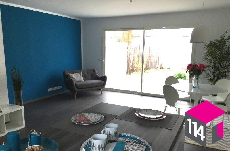 Sale house / villa Baillargues 303000€ - Picture 3