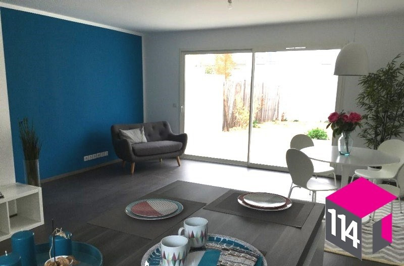 Vente maison / villa Baillargues 303000€ - Photo 3