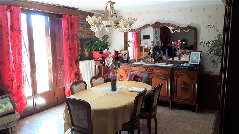 Sale house / villa Villeneuve le roi 359 000€ - Picture 5