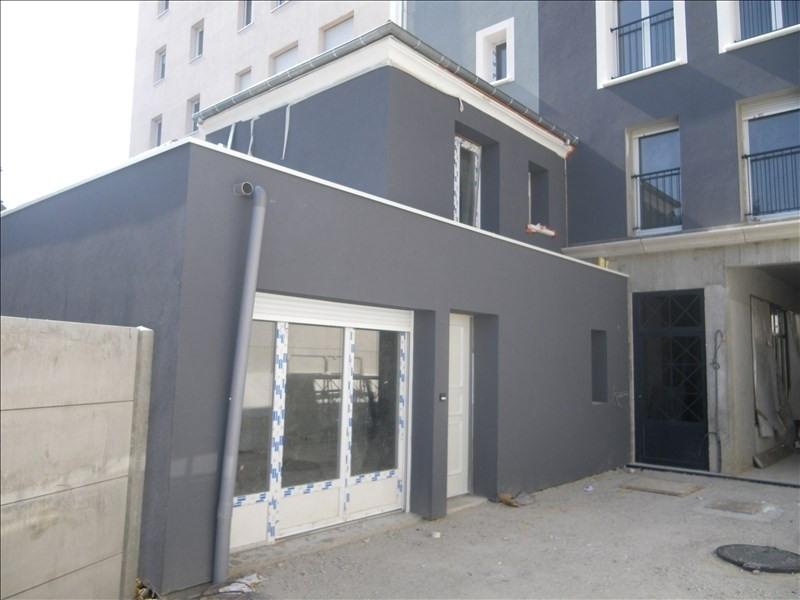 Maison 1 duplex