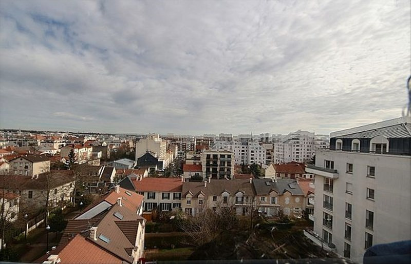 Vente appartement Alfortville 315 000€ - Photo 7
