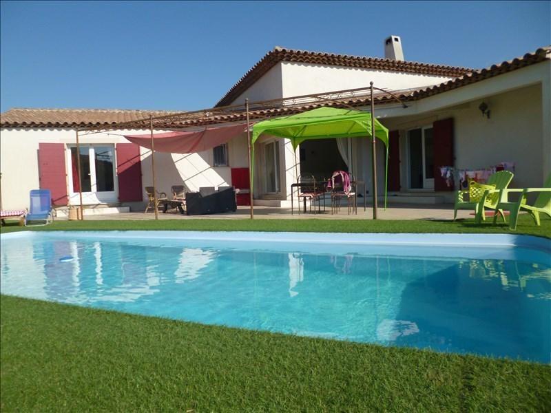 Vente de prestige maison / villa Six fours les plages 695000€ - Photo 1