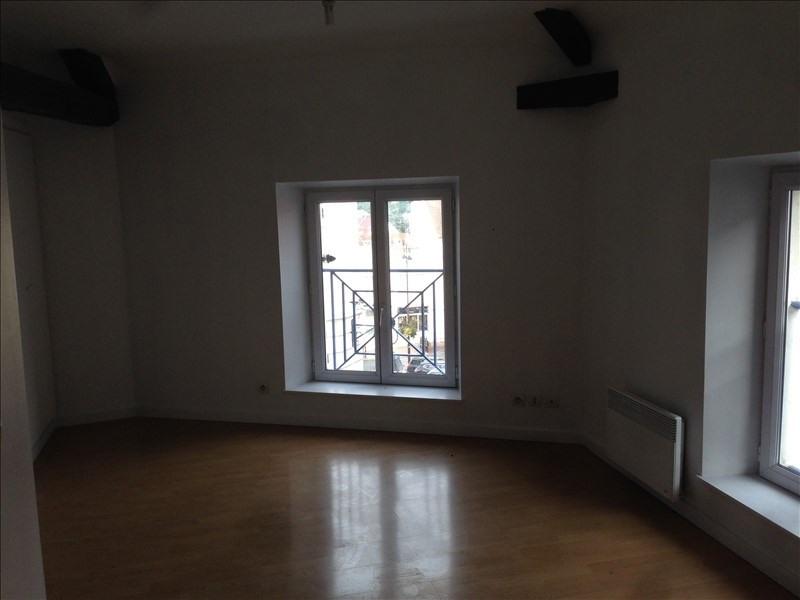 Rental apartment Montlhery 690€ CC - Picture 3