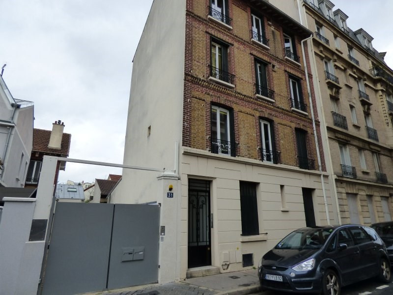 Sale apartment Colombes 180 000€ - Picture 7