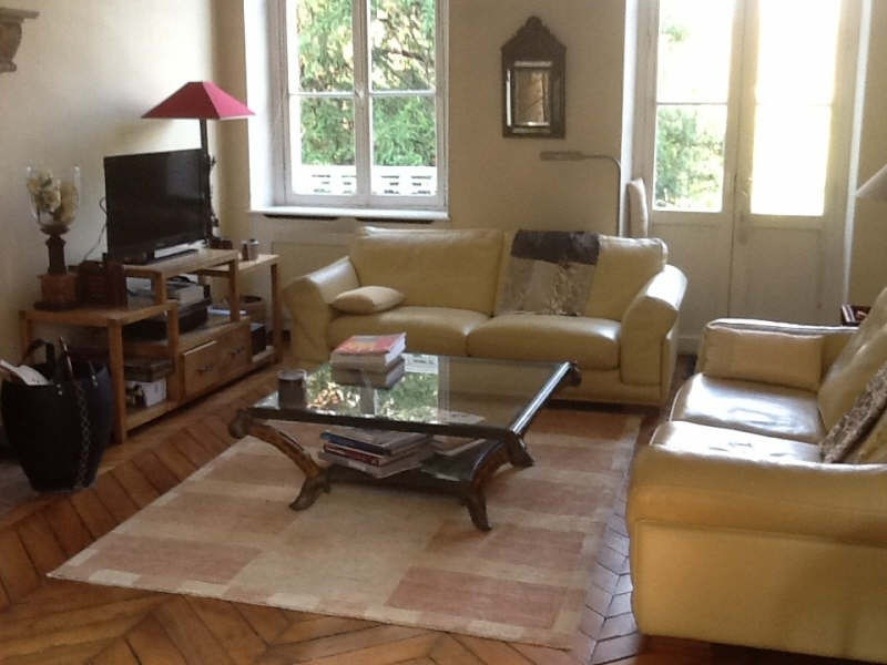 Location maison / villa Bougival 4 600€ CC - Photo 6