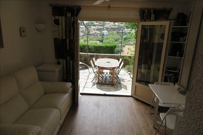 Sale apartment Collioure 199500€ - Picture 9