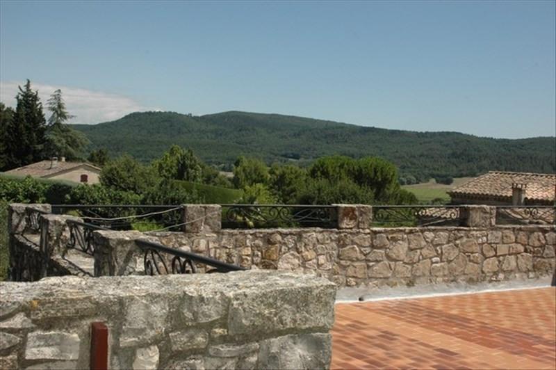 Sale house / villa A l'est de montelimar 390000€ - Picture 1