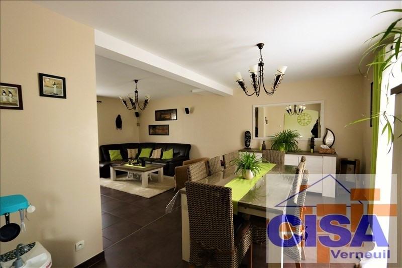 Vente maison / villa Verneuil en halatte 269000€ - Photo 7